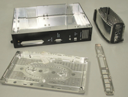 Vacuum Metalizing Service | CANPLUS